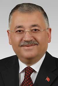 Prof. Dr. Ahmet Kıymaz