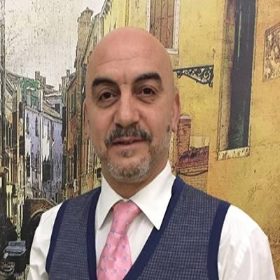 Ali Eskalen