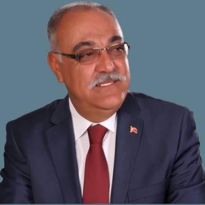Dr. Mustafa Coşkun Kale