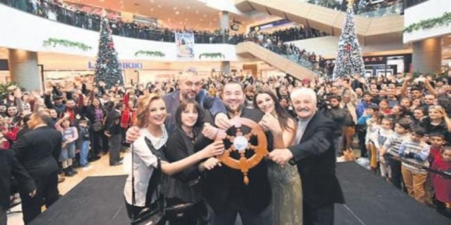 İzmir 'de de 'Olanlar Oldu'