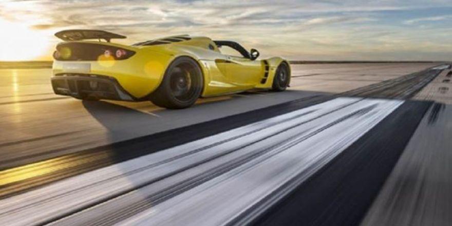En hızlı 10 spor otomobil