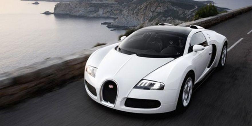 En pahalı 3 araba