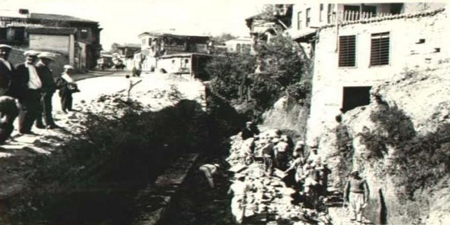 Kahramanmaraş'ın Tarih Kokan Fotoğrafları (2)