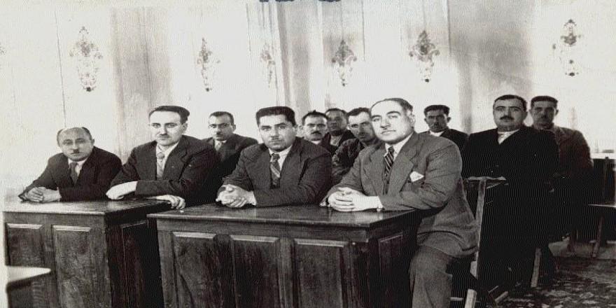 Kahramanmaraş'ın Tarih Kokan Fotoğrafları (3)