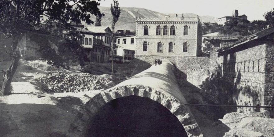 Kahramanmaraş'ın Tarih Kokan Fotoğrafları (5)