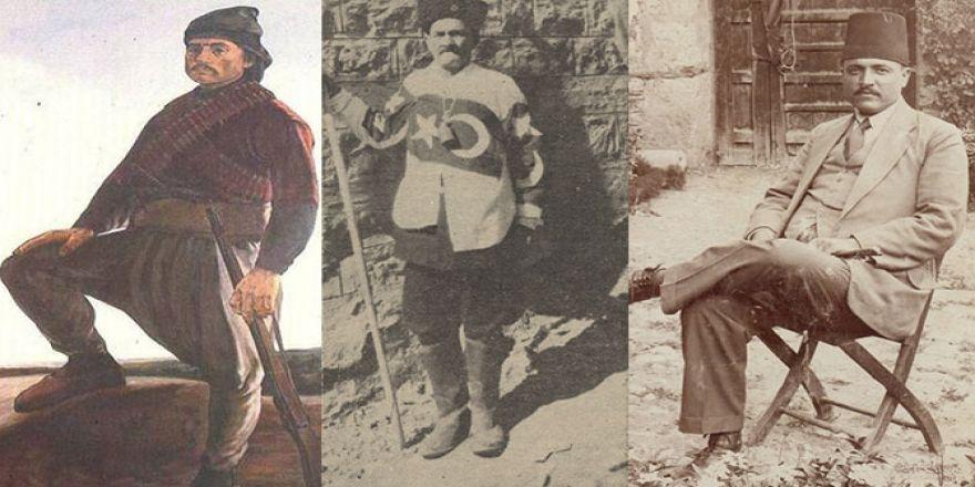 Maraş'lı Milli Mücadele Kahramanları (2)