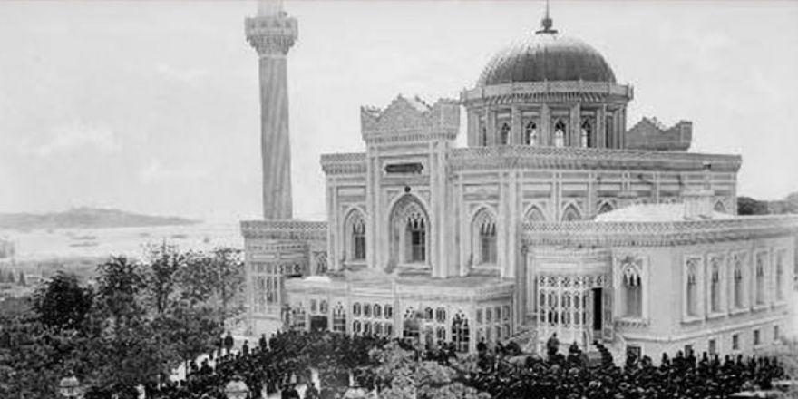 100 Yıl Önce ''İSTANBUL'' ve ''HAYAT'