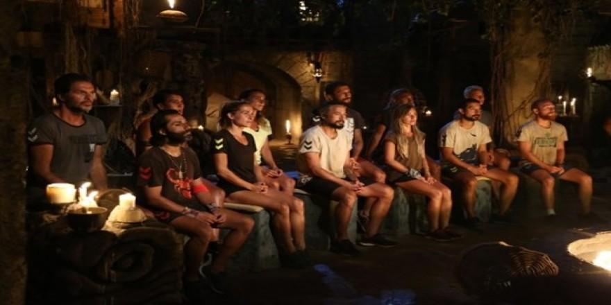 Survivor'a kim katıldı, kimler elemeye kaldı, kim elendi?