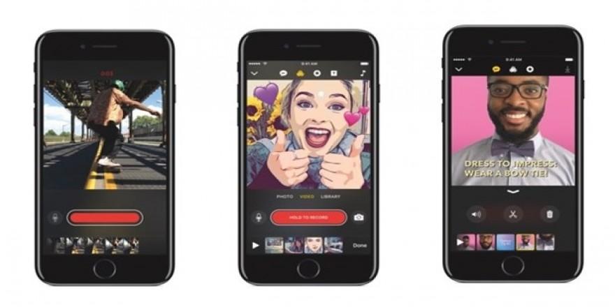 Apple'dan sosyal medyaya özel uygulama