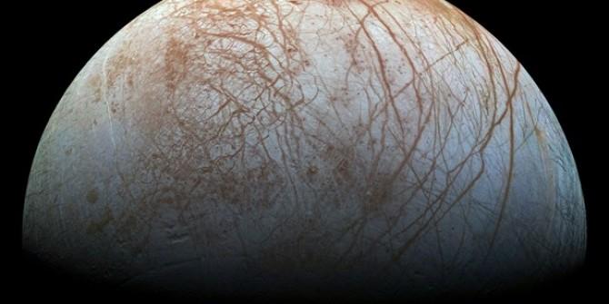 ''NASA, 'DÜNYA DIŞI YAŞAM' İLE İLGİLİ AÇIKLAMA YAPAC
