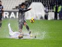Beşiktaş 2-3 Bursaspor