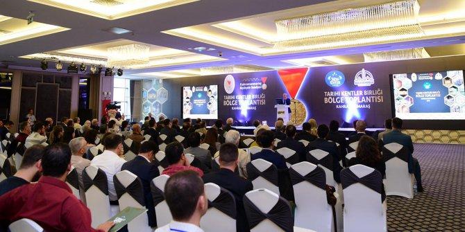 Tarihi Kentler Birliği Toplantısı İki Gün Sürdü