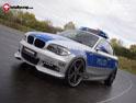 Süper Polis Otomobilleri