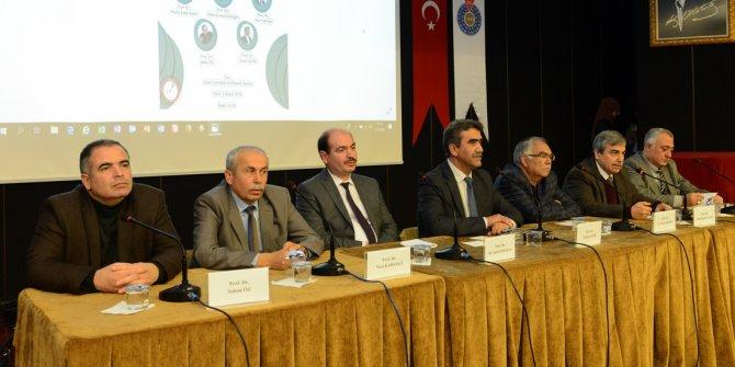 """KSÜ'de """"İslami İlimlerde Siyer"""" Konulu Panel Düzenlendi"""