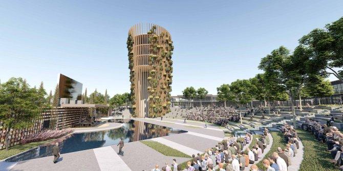 EXPO 2023 Onikişubat İle Kahramanmaraş'ta Yeni Dönem Başlıyor