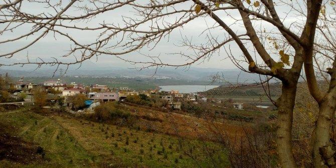 Kahramanmaraş'ın gizli cenneti, Cüceli Köyünü gördünüz mü?
