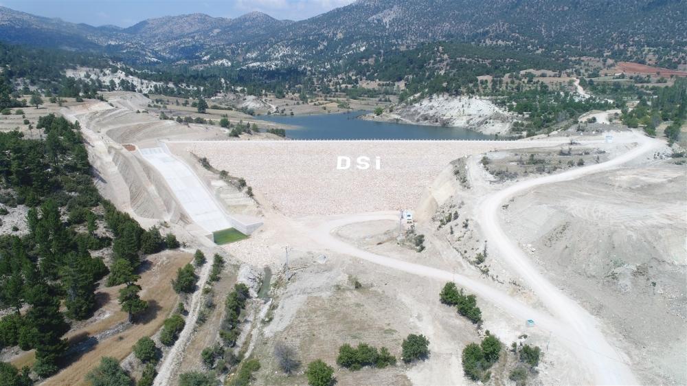 Devlet Su İşlerinden dev yatırımlar 1