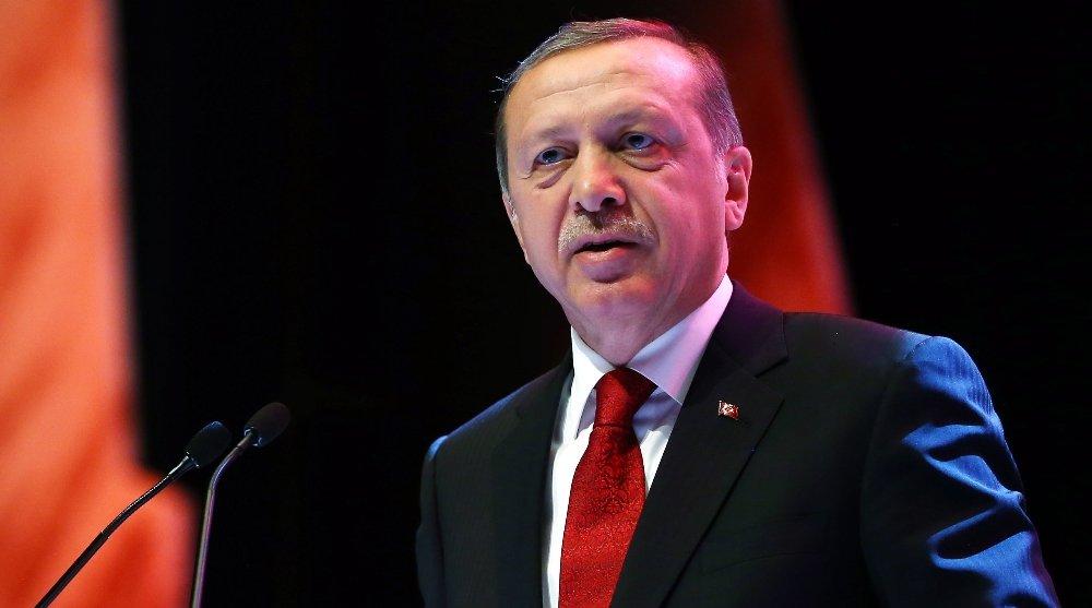 Erdoğan 3 lider ile telefonda görüştü