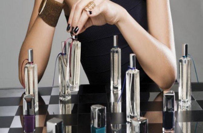 Cilde göre parfüm seçimi
