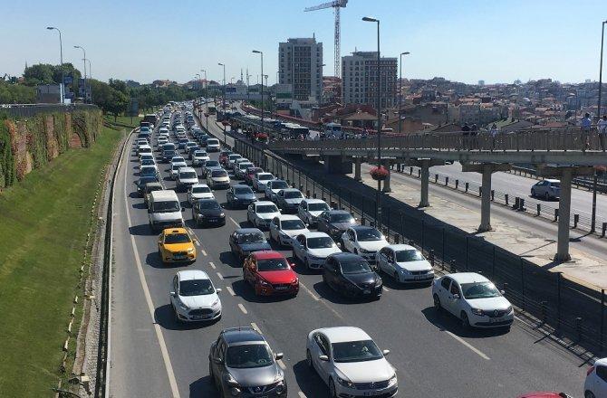 CHP OTURMA EYLEMİ NEDENİYLE BAZI YOLLAR TRAFİĞE KAPANACAK