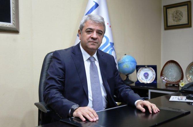 Türkiye İçin Çalışıp Milli Hedeflere Odaklandıkça Büyüme Sürecek