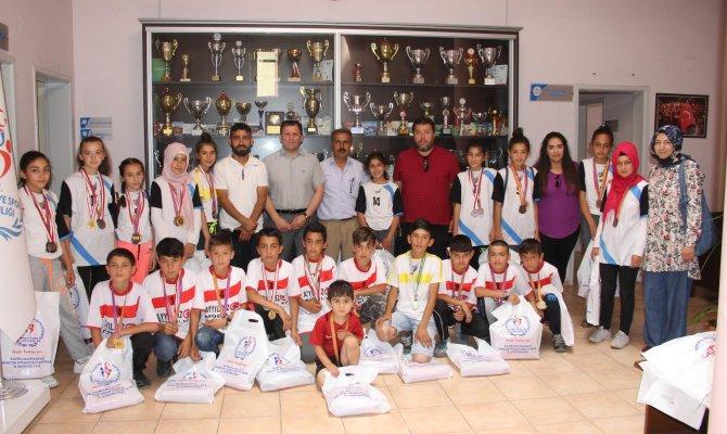 Hokey Takımımız Türkiye Şampiyonu Oldu