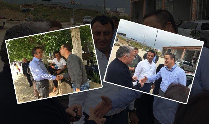 Bülent Meşe: Onların Dev Projesi Kıraathane, Bizimki Üretimde Yarışan Türkiye