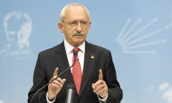 Kılıçdaroğlu: Vatandaşın oyunu çantada keklik görüyorlar