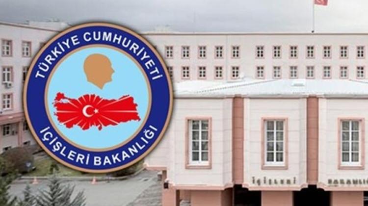 İçişleri Bakanlığı 100 Kamu Personeli Alımı Başvuruları Başlıyor