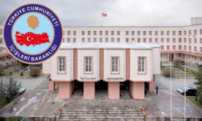 İçişleri Bakanlığı, Bin 117 Personel Alacak