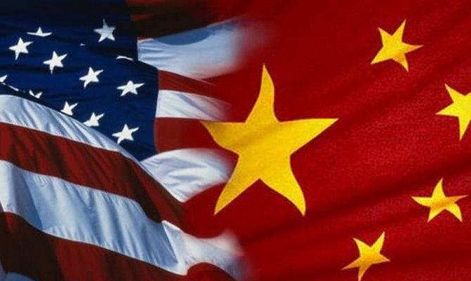 """Çin'den ABD'ye """"ek vergi"""" tepkisi"""
