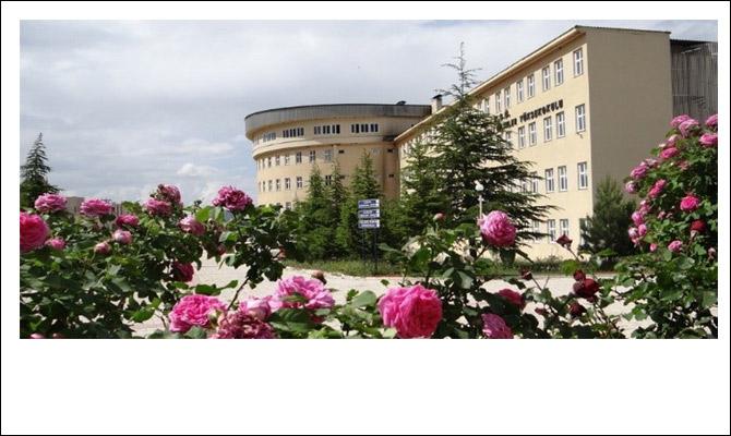 KSÜ Göksun Yüksekokulu O Bölüme İlk Kez Öğrenci Alınacak
