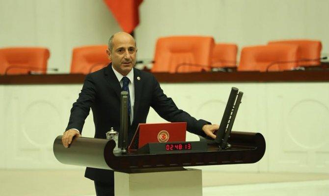 """""""Aksu Ve Ceyhan'ı Meclis Araştırsın!"""""""