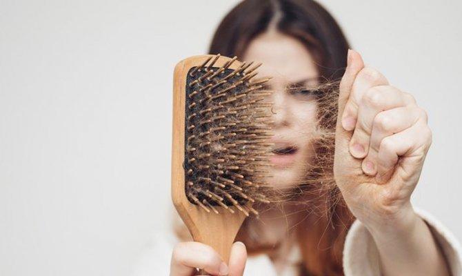 İşte saç dökülmesinin 8 nedeni