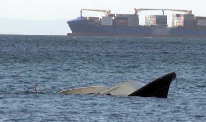 Teknede can pazarı yaşandı