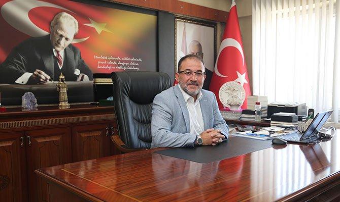 Afşin belediye başkanı yeniden Güven oldu