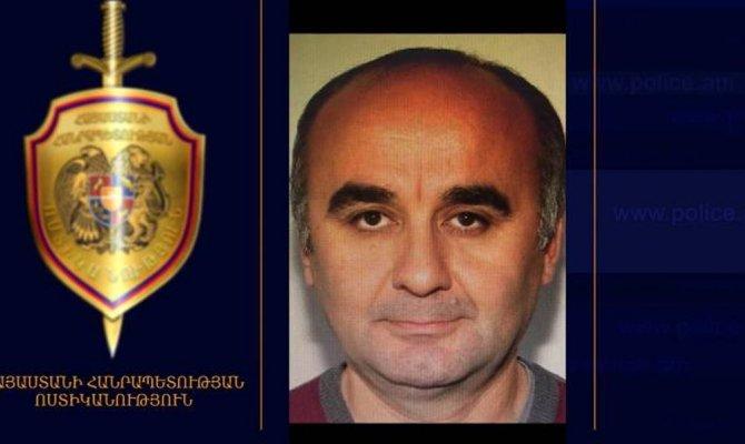 Adil Öksüz'ün kardeşi Ermenistan'da gözaltına alındı