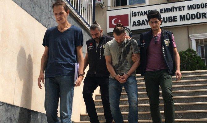 Mizah dergisi sahibi Çağın Türker'i öldüren zanlı tutuklandı