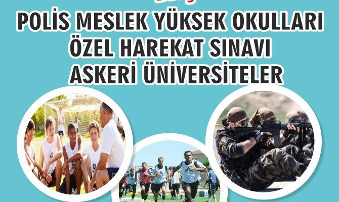 Kahramanmaraş'ta Ücretsiz Kurslar Başladı