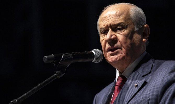 MHP Genel Başkanı Bahçeli: Reyhanlı azmettiricisinin zalim Esad olduğu belirginleşmiştir