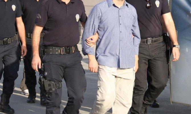 9 kişiye DEAŞ'tan gözaltı kararı