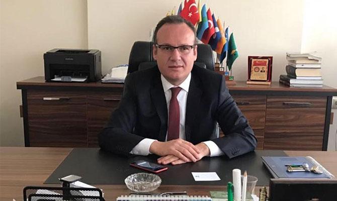 MHP Ertuğrul Doğan yönetimini güçlendirdi