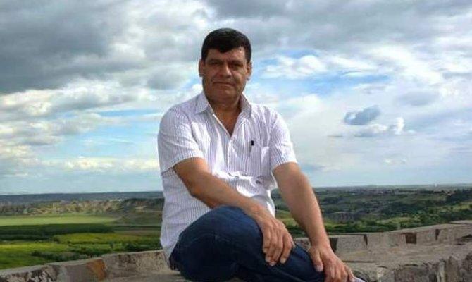 Hayatını kaybeden polis memuru Andırın'da toprağa verildi