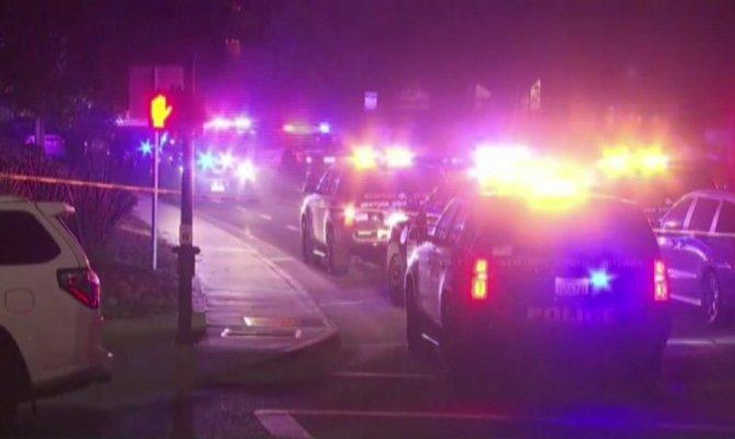 ABD'de bar saldırısı: 12 ölü