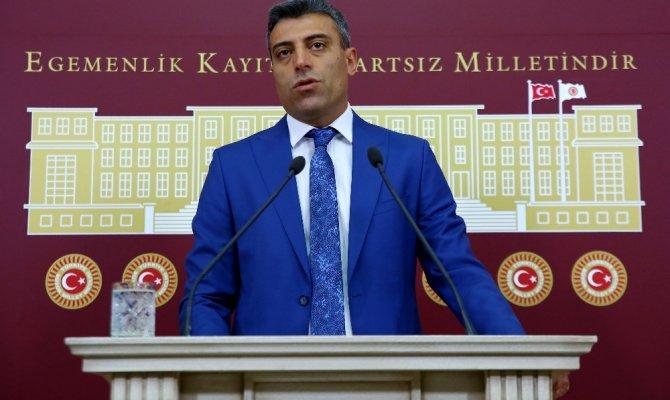 CHP'li Yılmaz'dan Kılıçdaroğlu'na: Sıkıyorsa sen at beni