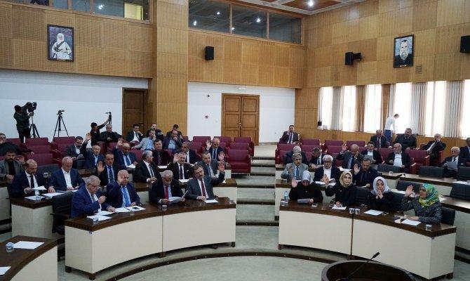 Kahramanmaraş Büyükşehir Meclisi Toplandı! İşte Gündem
