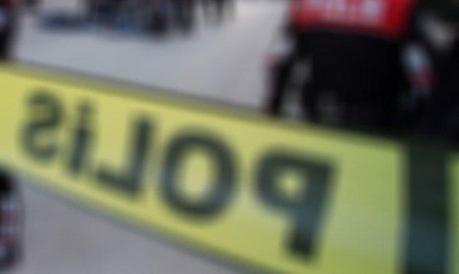 Üniversitede laboratuvarda patlama: Yaralılar var