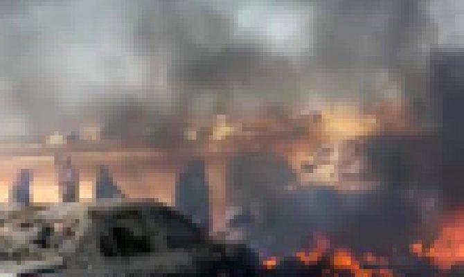 Pakistan'da bombalı saldırı: 2 ölü, 10 yaralı