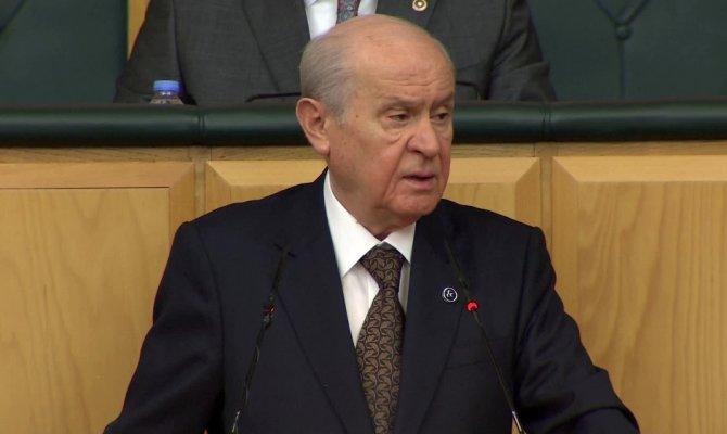 Cemal Enginyurt açıklaması Milliyetçi Hareket Partisi'ni bağlamayacaktır