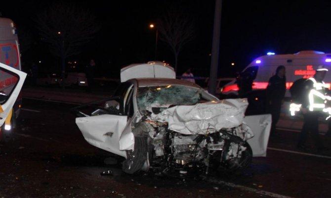 10 ayda trafik kazaları 3 bin kişiyi canından etti